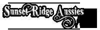 Sunset Ridge Aussies